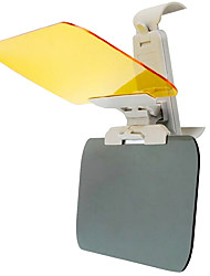 33 * 17 Acryl-Auto visorssun Schutz