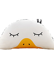 Novelty Throws Pillow with Insert for Napping Decroration Gift(Random Color)