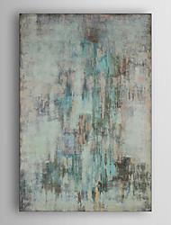 ручная роспись маслом абстрактной туманно с натянутой рамы 7 стены arts®