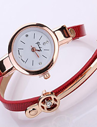 Personalized Fashion Ladies Watch