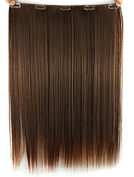 коричневый длина 46см синтетический парик оптовой торговли (цвет 2009)
