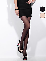 BONAS® Women's Solid Color Thin Legging-B16579