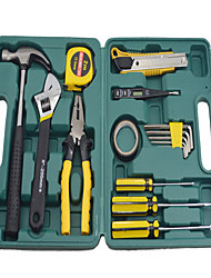 hardware tools box(15 piece)