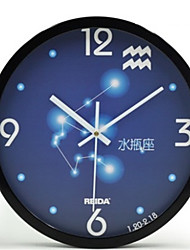 Aquarius Clock