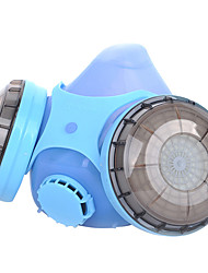 ck tecnologia. respirador carvão ativado máscara de pó CKH-402-L + 1018 + 1016