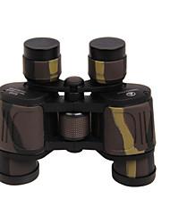 PANDA 8 40mm mm Jumelles BAK7 Résistant aux intempéries / Haute Définition 168/1000m 30mm Mise au point Centrale Multi-traitées