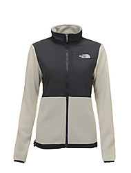 The North Face Women's Denali Fleece Jacket Outdoor Trekking Sports Running Zipper Jackets