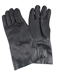 OZERO® Insulating Oil Chemical Acid Gloves Waterproof Catch Fish
