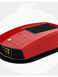 purificador de ar do carro para o veículo, além de formol ânion bar de oxigênio cor aleatória