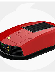 auto luchtreiniger voor voertuigen in aanvulling op formaldehyde anion zuurstof bar willekeurige kleur