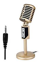 Verkabelt-Tischmikrofon-Computer MikrofonWith3.5mm