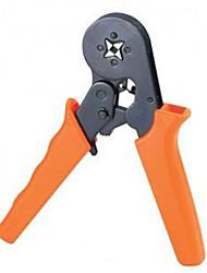 scabox mini-auto-ajustável rodada 0.25-6.0mm² 23-10awg tipo invólucro de um alicate especial para o fio / cabo de aço / pipe-hsc8 6-4