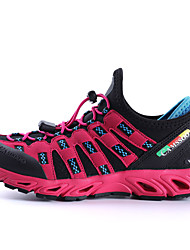 Camssoo Women's Hiking Mountaineer Shoes Spring / Summer / Autumn / Winter Damping / Wearable Shoes Red / Blue / Purple