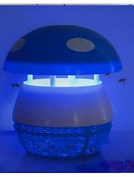 Random Color LED Anti-Mosquito Lamp Nightlight