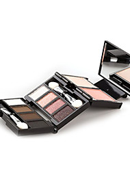 Makeup Set EyeShadow Nude Comestic Long Lasting Beauty Makeup