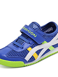 Boy's Sneakers Spring / Fall Round Toe Tulle Outdoor / Casual / Athletic Others Blue / Royal Blue