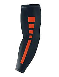 Ellbogen Bandage Sport unterstützen Atmungsaktiv Fitness Schwarz