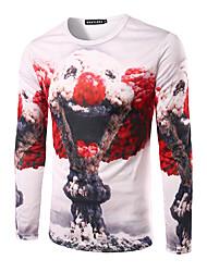 Inspiré par Autres Autres Anime Costumes Cosplay Cosplay T-shirt Imprimé Manches Ajustées
