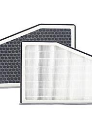 edgar Volkswagen Tiguan cc octavia passat skoda touran Kfz-Klimaanlagen Filter PM2.5