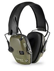 Howard Leight mit elektronischer Rauscheinstreuung taktischer Kopfhörer, ipsc Schießen earmuffs (Lärm reduziert werden kann: 25db)