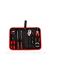 Network Maintenance Manual Tool Set (8 Pieces)