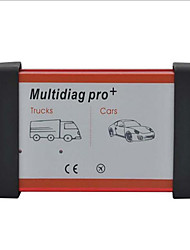 Multidiag pro+ 2014.2 without bluetooth obd obd2 scanner