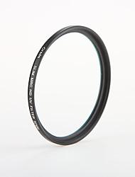 orsda® MRC UV фильтр s-MC-уф 52мм / 58мм супер тонкий водонепроницаемый с покрытием (16 слой) FMC MRC UV фильтр