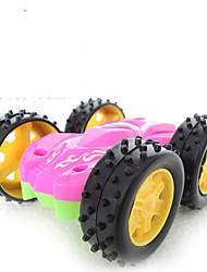 Children's educational toys car