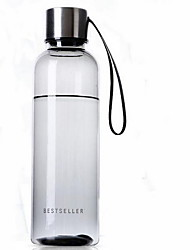 High-end PC Material Plastic Bottle