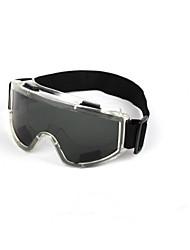 óculos de alpinismo espelho óculos de proteção