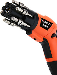 Electric Screwdriver Rechargeable Screwdriver Machine Multi-functional Rechargeable Drill