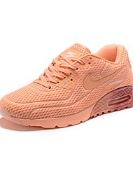 Nike Nike Air Max 90 Ultra BR Breathe Escarpins / Bout rond / Baskets / Chaussure de Jogging / Chaussures pour tous les jours Femme