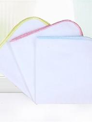 """Toalha de Lavar-Reativo-100% Algodão-30*30cm(12""""*12"""")"""