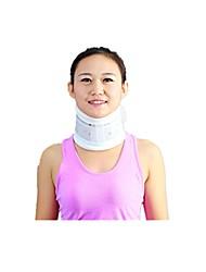 Adjustable Height Hard Style Cerivical Neck Collar For Serious Neck Injury Disc Herniation Cervical Spondylolisthesis