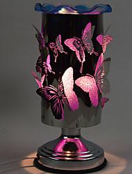 lampe en verre de lampe de parfum cadeaux créatifs lampe de chevet nightlight chambre