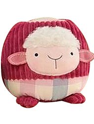 Red Sheep Pat Lamp NightLight Battery Infant Sleep NightLight