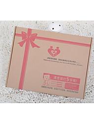36 * 26 * 6см самолет коробка упаковочная коробка