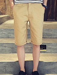 DMI™ Men's Short Solid Casual Pant(More Colors)