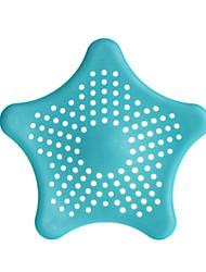 1pc scarico lavandino della cucina colino filtro lavandino di scarico coperchio tappo del lavandino colino a prevenire l'intasamento
