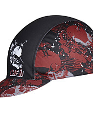 Bandana/Hats/Headsweats BikeBreathable / Thermal / Warm / Quick Dry / Moisture Permeability / Detachable Cap / Lightweight Materials /