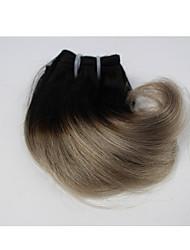 Multi-color Body Wave 1 Bundles Ombre Color Brazilian Body Wave Hair 100% Human Hair Weaves.