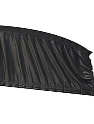 anti-uv 70s carro pára-sol cortina de sol de isolamento