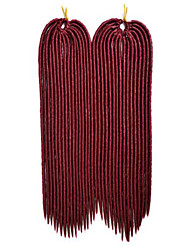 2016 Limited Direct Selling Weaving Marley Braid Hair Havana Mambo Twist Hair Extensions Mambo Fauxlocs