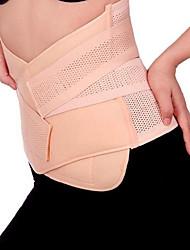 Abdómen Suporta Manual Pressão de Ar Relaxe abominal pós-parto Dinâmicas Ajustáveis Material