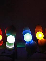 (Random Color) US Plug Grass LED Night Light