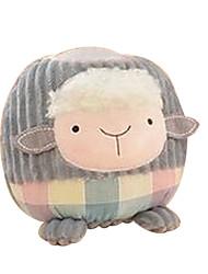 graue Schafe pat Lampe Nachtlicht Batterie Säugling Schlaf Nacht