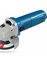 Electric Angle Grinder S1M-FF03-100A Hand Grinding Wheel Angle Polishing Cutting Polishing Machine