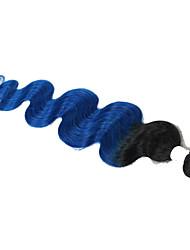 3 предмета Естественные кудри Ткет человеческих волос Бразильские волосы Ткет человеческих волос Естественные кудри
