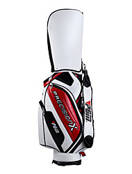 Outdoor Unisex Plastic Wateproof Standard golf bag