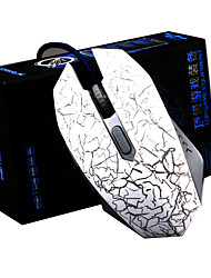 othert N/A 800~4000DPI DPI Da gioco / Luminoso MouseWithUSB